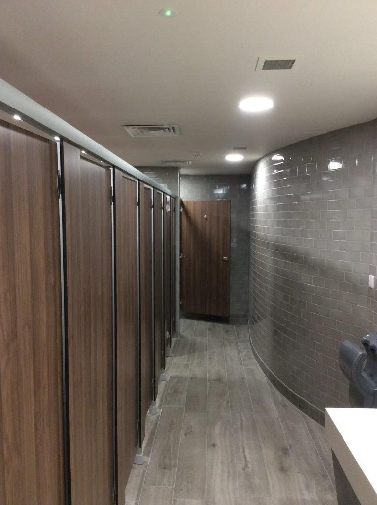 Courthouse Hotel Shoreditch: Recent Projects